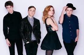 Echosmith about