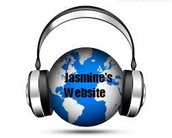 Jasmine's Website