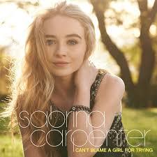 Sabrina about