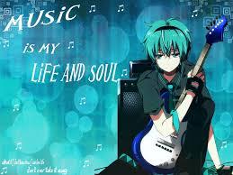 artistic music