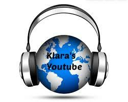 Klara's Youtube